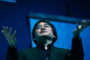 Saturo-Iwata