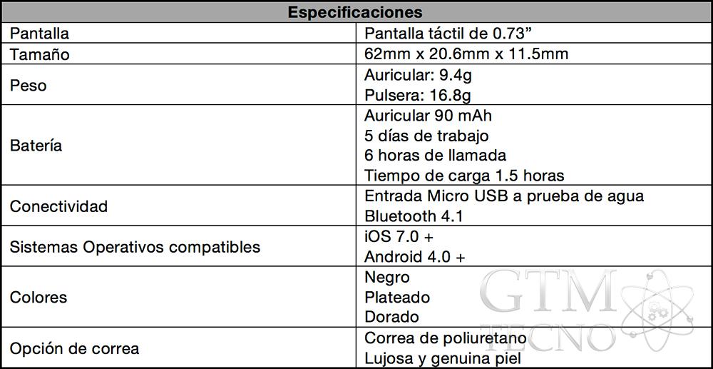 Especificaciones_Huawei-TalkBand-B2