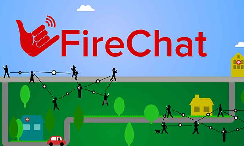 Firechat_home