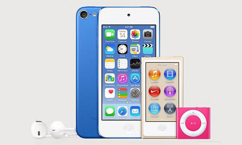 iPods-2015