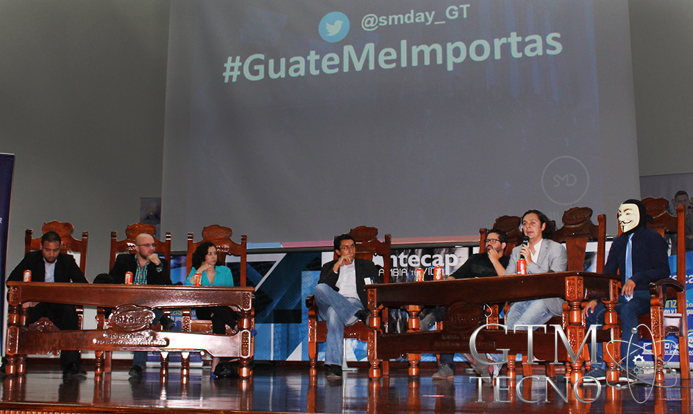 Social-Media-Day-Guatemala-2015_disertantes