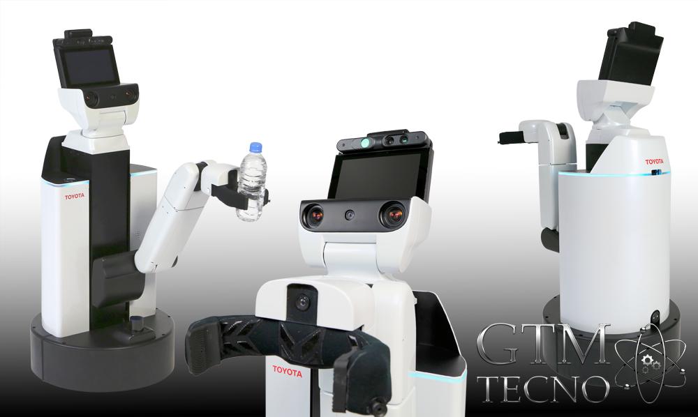 Human-Support-Robot_Toyota
