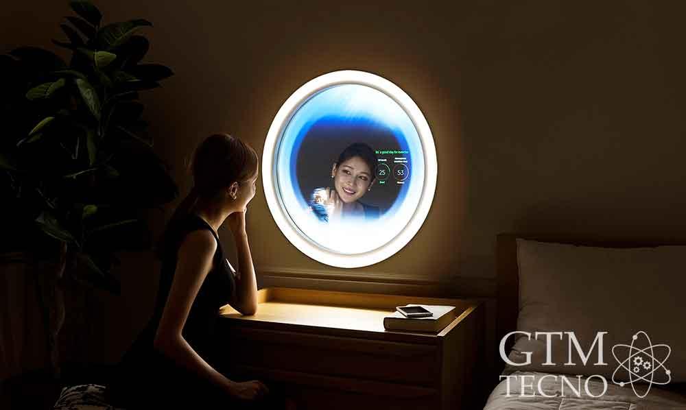 Mirror-Display_Samsung_home