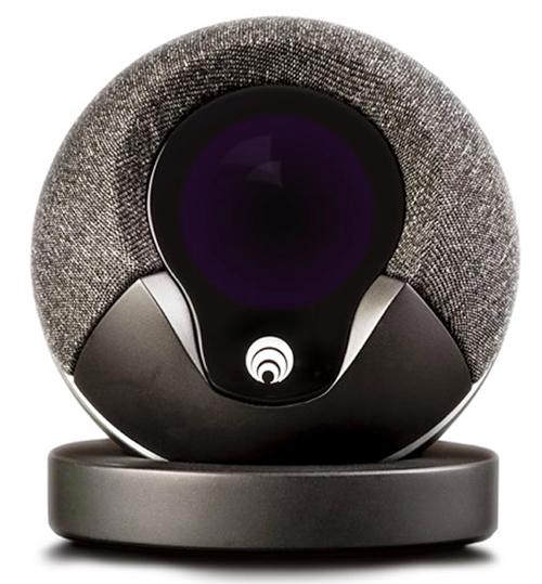 Dispositivos para tu casa inteligente: Cocoon