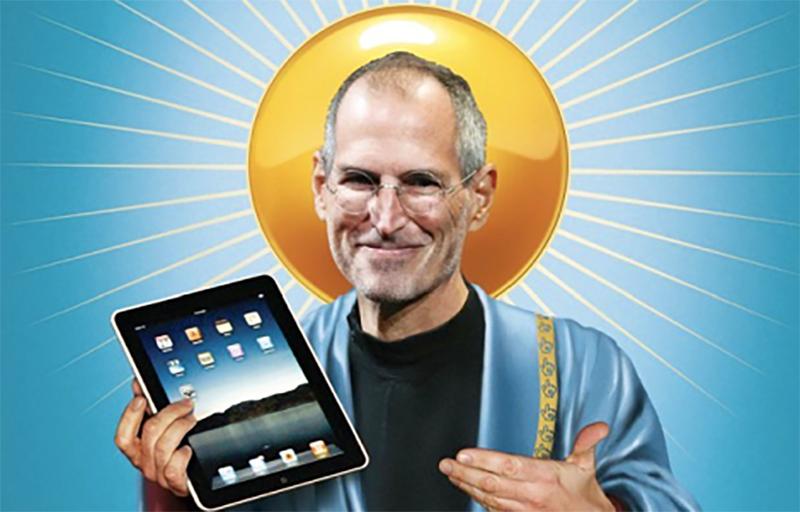 Apple-religion
