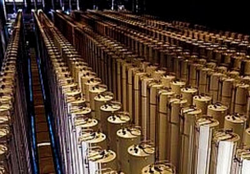 centrifugadoras