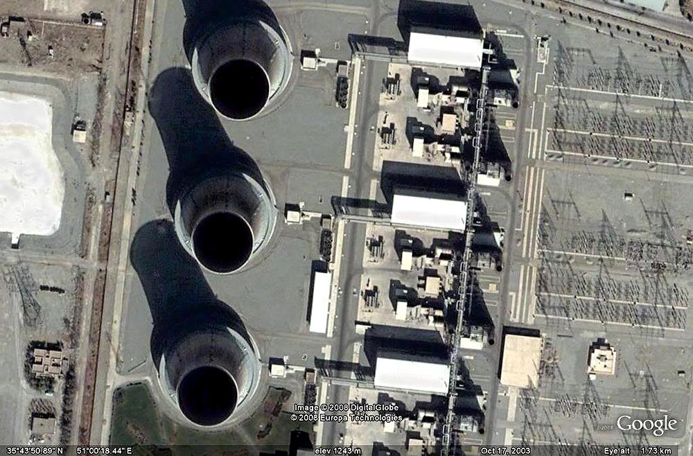 planta-nuclear-en-Natanz-Iran