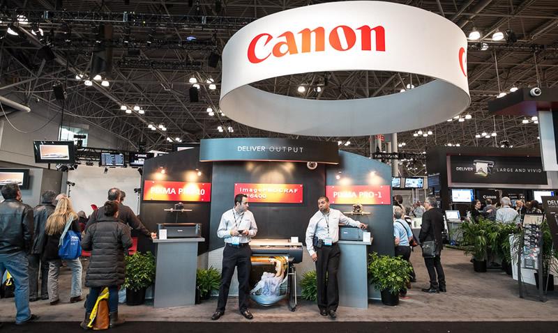 Canon-EXPO-2015