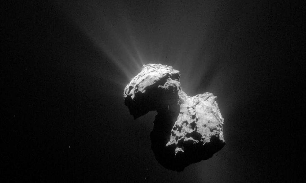cometa_67P_Churyumov-Gerasimenko