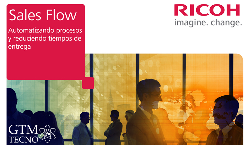 Sales-Flow-Ricoh