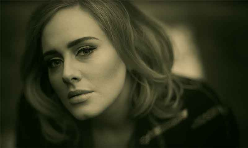 Adele_home