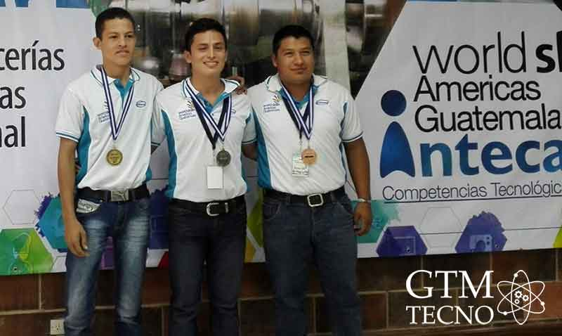 INTECAP_home_Podio-WorldSkills-Americas-Guatemala