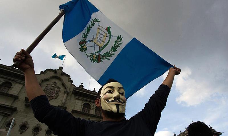 Anonymous-Guatemala