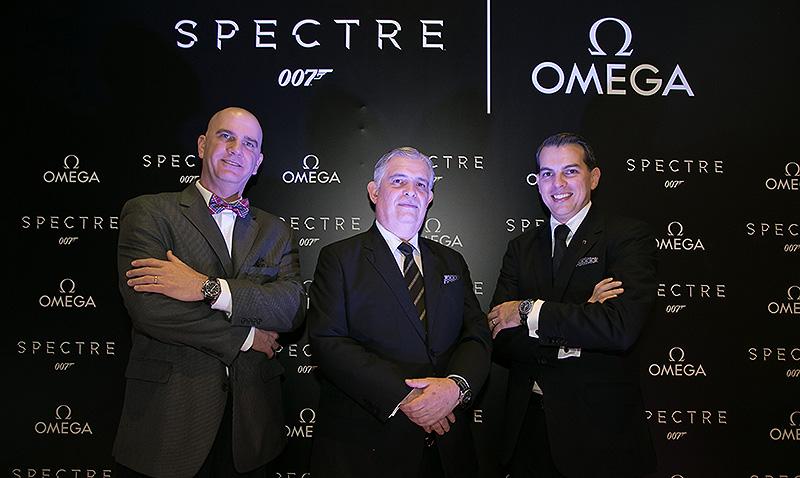 Omega-007