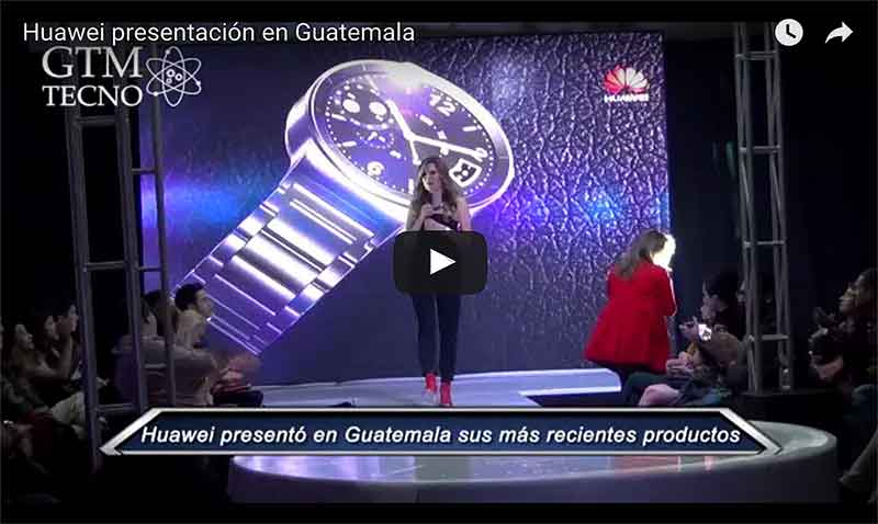 Presentecion-Huawei_home