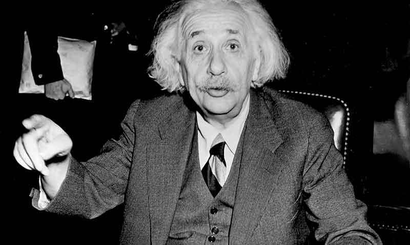 La última gran predicción de Albert Einstein sobre el universo se acaba de confirmar un siglo después: las ondas gravitacionales existen y un experimento en EE UU las ha detectado por primera vez.