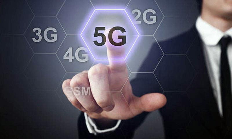 5G Te explicamos de que se trata
