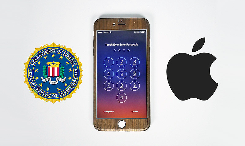 Apple se enfrenta al poderoso FBI