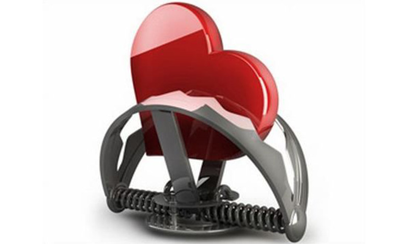 San Valentín, en busca del amor en la red