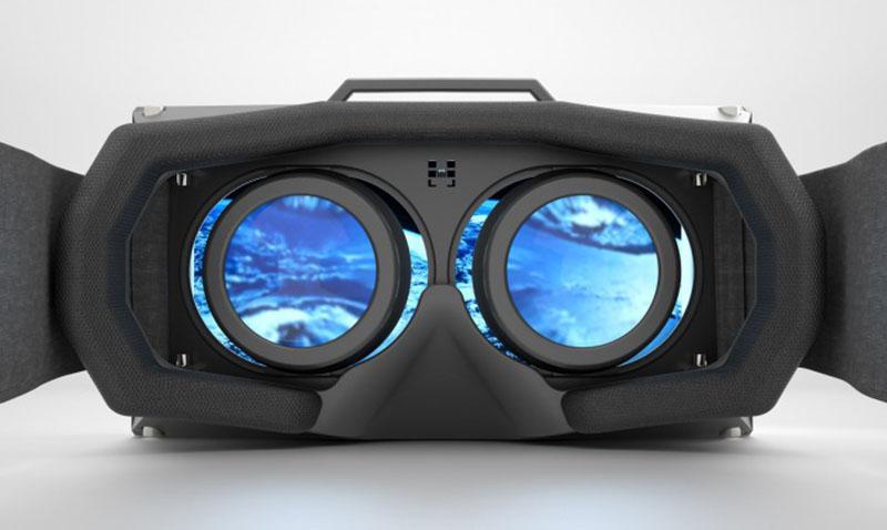 """Google está desarrollando junto a Movidius lentes """"todo-en-uno"""" los cuales no necesitarán de conexión con algún teléfono inteligente, ordenador o consola de juegos de usuario."""