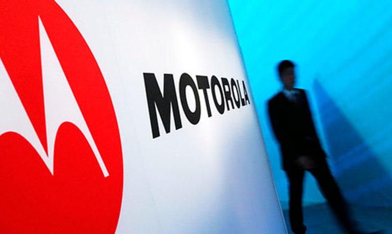 Motorola se despide del mercado móvil