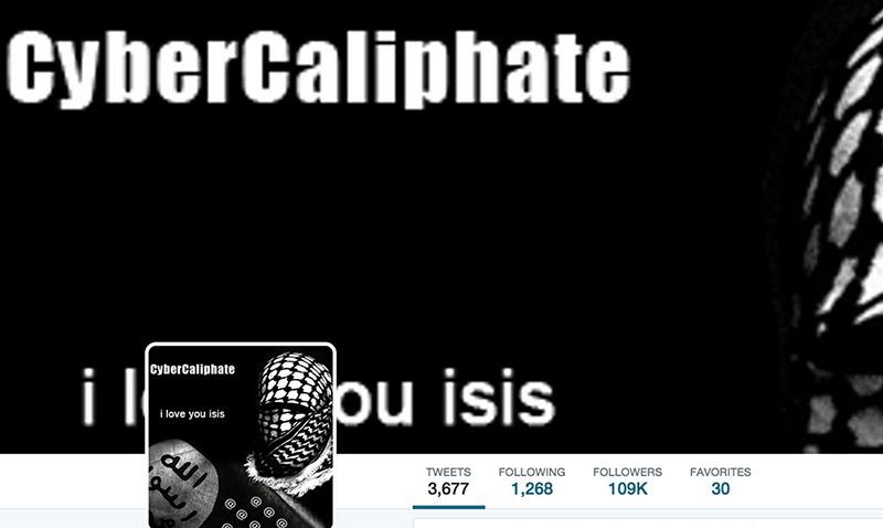 Twitter suspendió más de 125.000 cuentas vinculadas al terrorismo