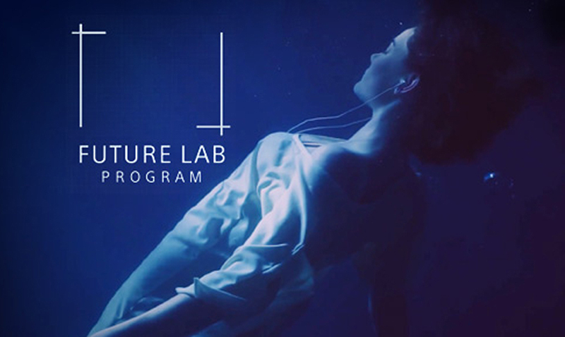 "Sony revela ""Future Lab Program"""
