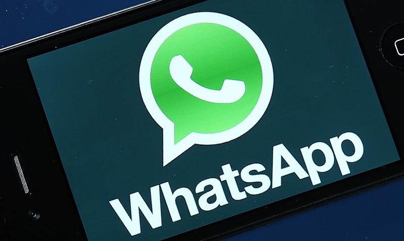 WhatsApp le dice adiós Blackberry y Nokia