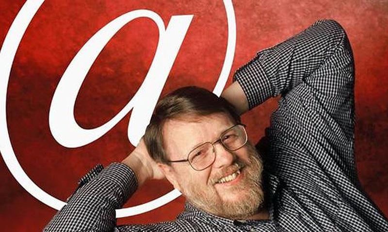 Murió Ray Tomlinson, inventor del correo electrónico
