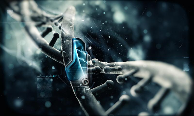 Microsoft quiere almacenar un exabyte en ADN