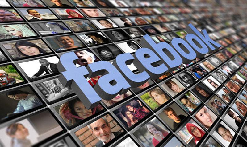 Solo tenemos 4 amigos cada 150 contactos de Facebook