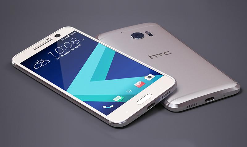 El HTC 10 ya es oficial