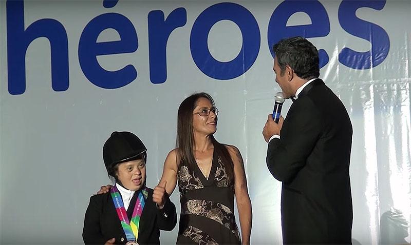 Llegó Héroes Anini, la red social humanitaria