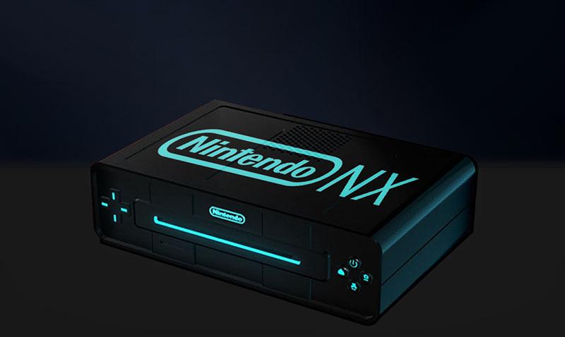 Nintendo NX ya tiene fecha de lanzamiento
