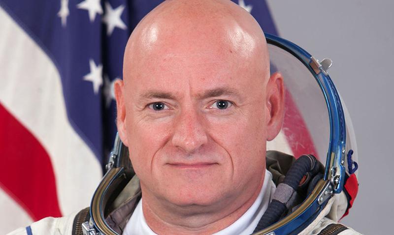 Consecuencias de vivir un año en el espacio