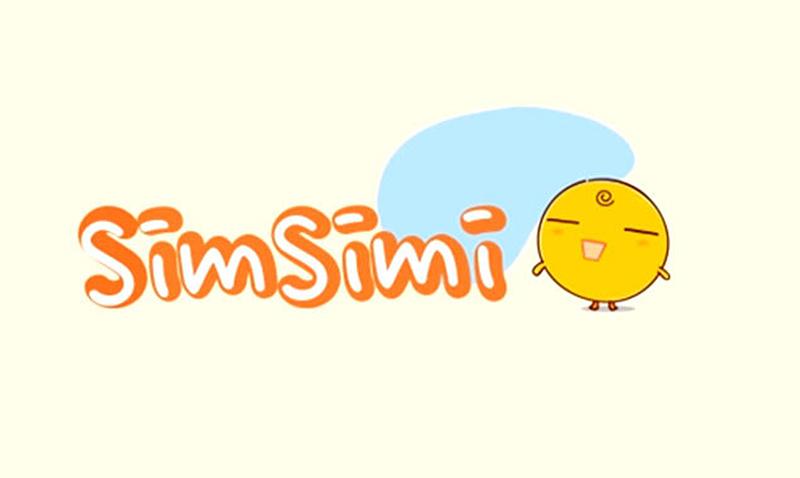 SimSimi, qué es y cómo usarla