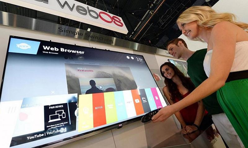 ¿En qué fijarme antes de comprar un Smart TV?