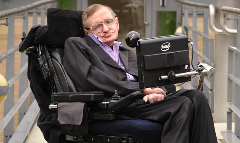 Stephen Hawking más cerca de ganar el Nobel