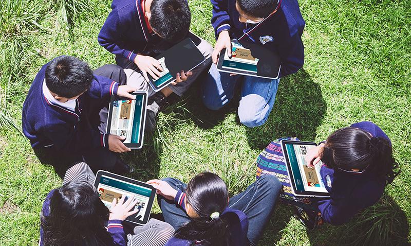Buscan en Guatemala innovadores en educación