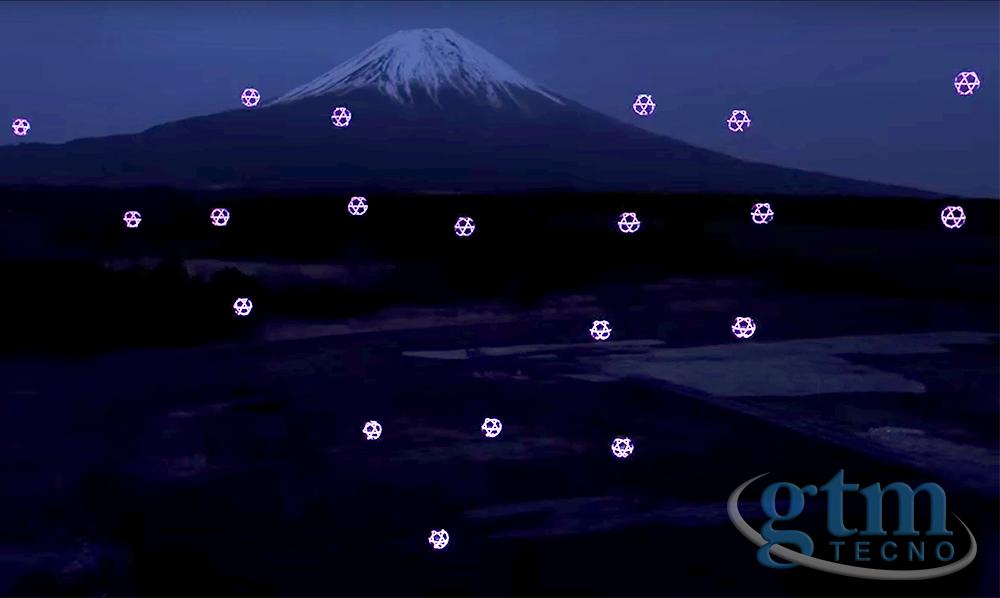 Drones_SkyMajic_Monte-Fuji
