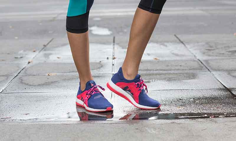 Adidas lanza en Guatemala las Pure Boost X