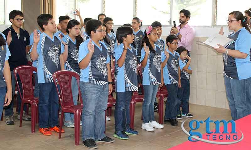 HOME_Juramentacion-Club-de-robotica_Liceo-Guatemala