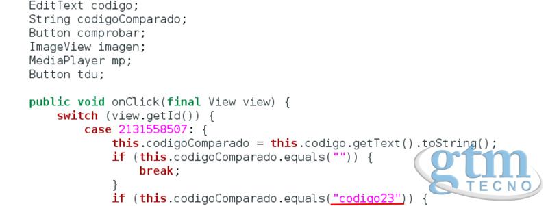 Codigo 01 - Seguridad Informatica