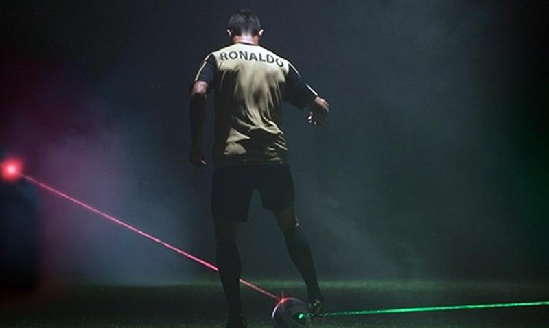 El porqué Cristiano Ronaldo es una máquina
