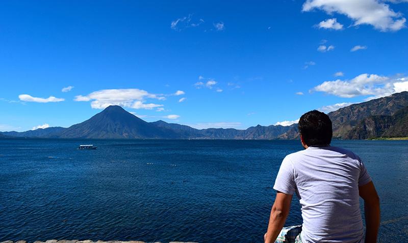 Guatemala tiene un Messi en Oracle