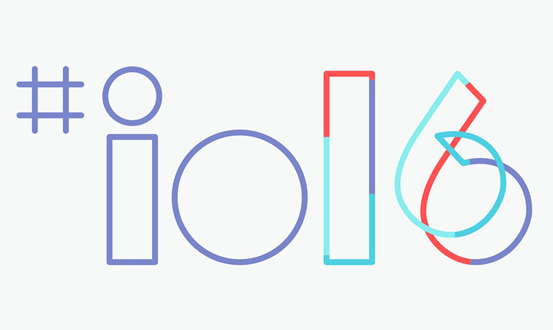 Comienza la Keynote Google I/O 2016