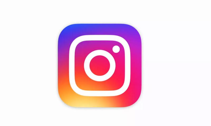 Este es el nuevo ícono y el nuevo diseño de Instagram