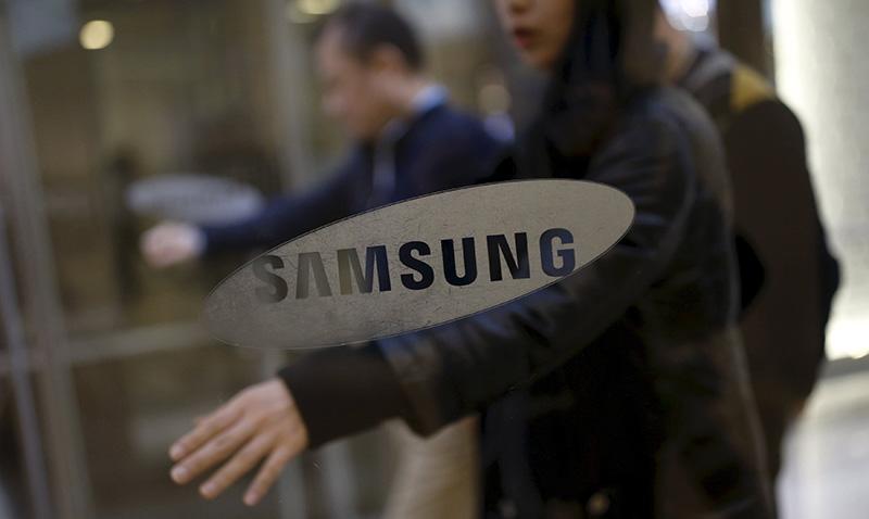 Huawei demanda a Samsung por violación de sus patentes