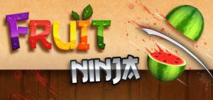 Fruit Ninja llegará pronto a los cines