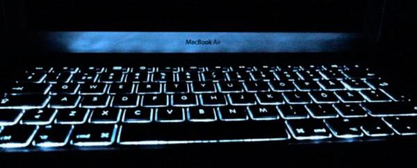 Trucos para el Macbook